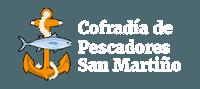 Confraría de pescadores San Martiño de O Grove